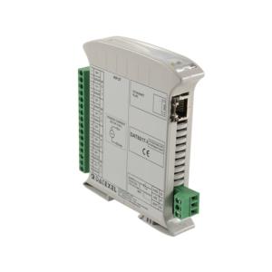 modbus server 8 canali ingresso isolati DAT 8017I
