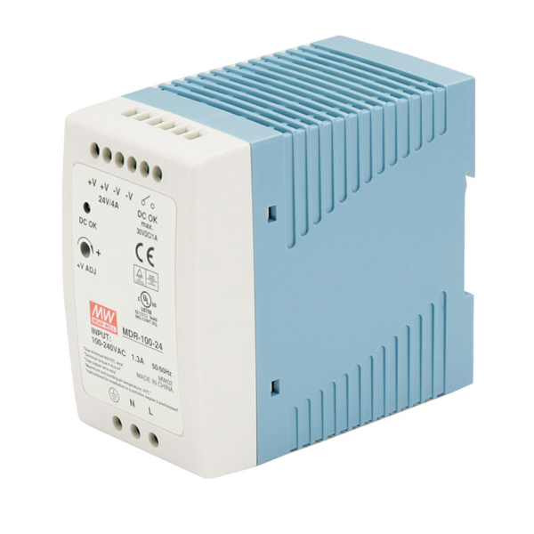 single output industrial 96w