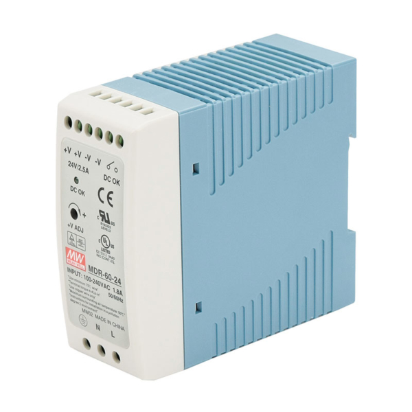 single output industrial 40w