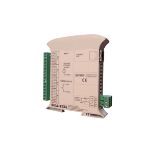 modbus server 4 canali ingresso DAT 8016