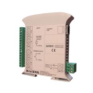 modbus server 8 canali isolati DAT 8018