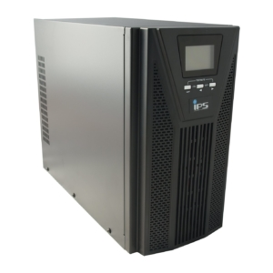 UPS High frequency true-online.